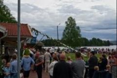Kättbo midsommar 2017
